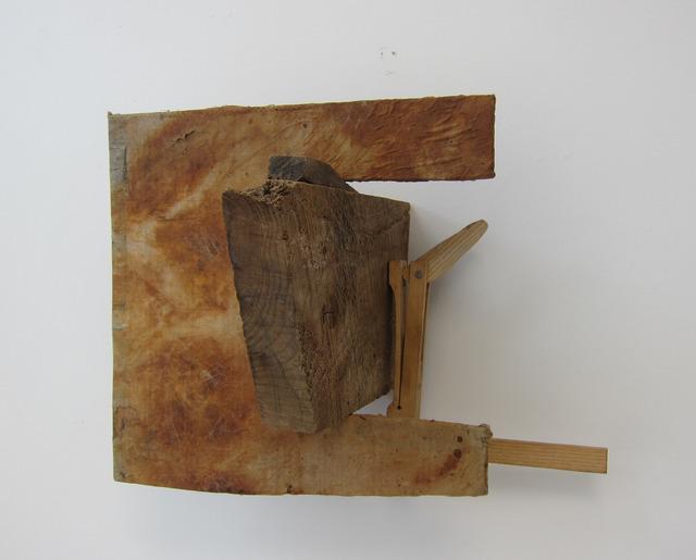 , 'Wendge,' 2014, Albert Merola Gallery