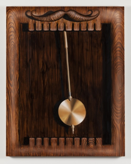 , 'The Pendulum,' 2015, Laurel Gitlen