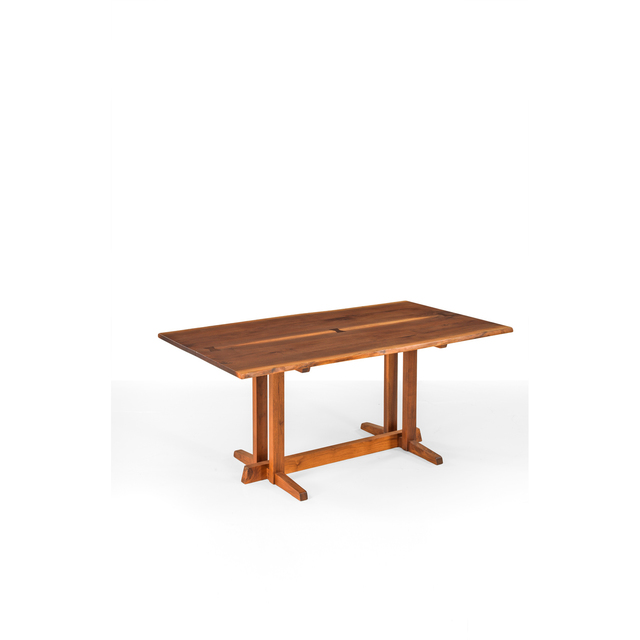 George Nakashima, 'Frenchman'S Cove, Dining Table', 1970, PIASA