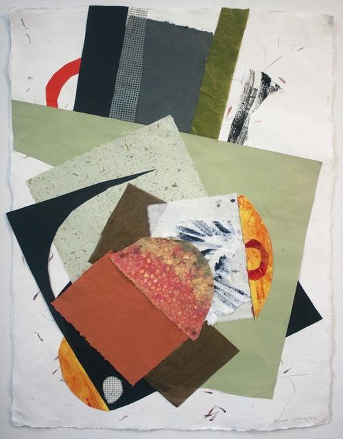 , 'Sonnet,' 2013, Annely Juda Fine Art