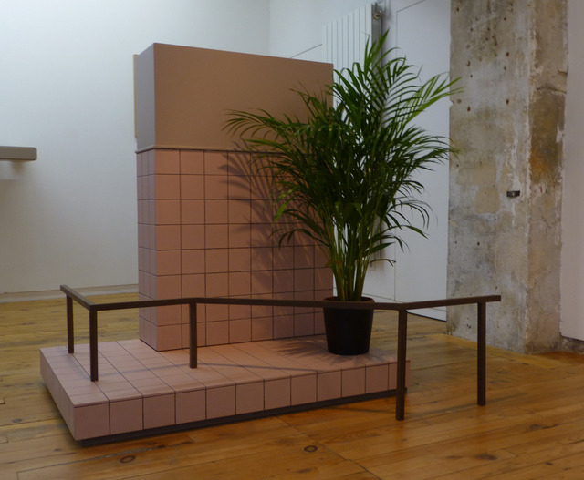 , 'Corner,' 2013, Jérôme Poggi