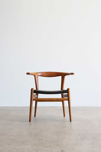 , 'Bull chair,' 1961, Galleri Feldt
