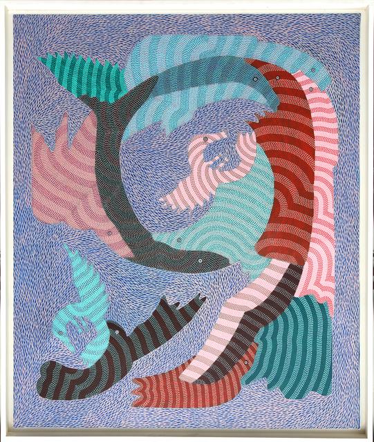 , 'Untitled,' 2015, Galerie SINIYA28