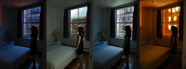 Diane Landry, 'A RADIO SILENCE, (BEDROOM)', 2008-2012, Photography, INKJET PHOTO ON PHOTO RAG, VIVIANEART