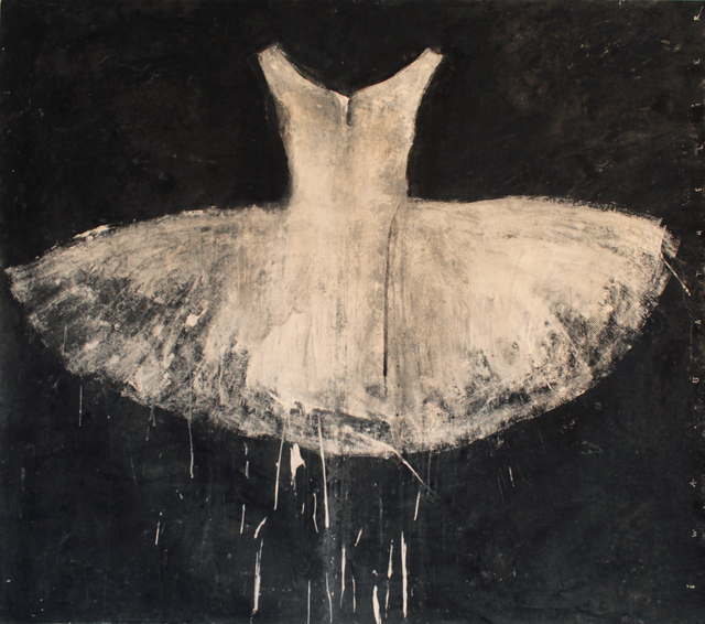 , 'Little White Tutu Two,' 2014, Galleria Ca' d'Oro