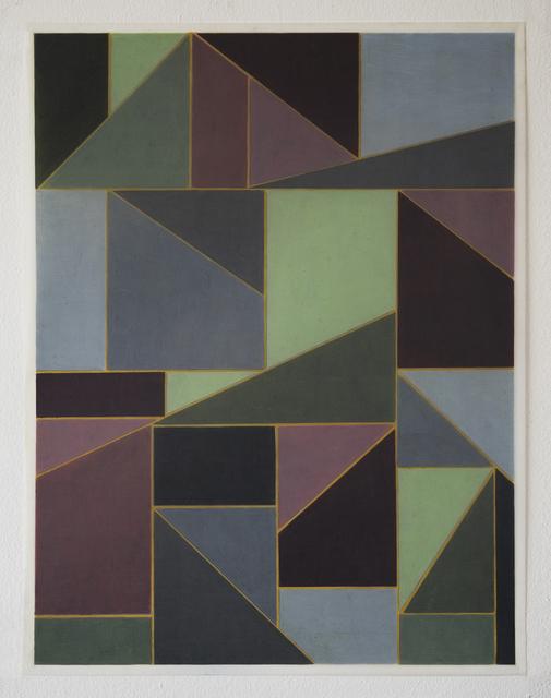 , 'Southbank #2 南岸#2,' 2018, ART LABOR Gallery