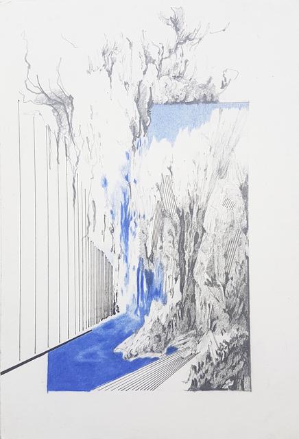 , 'Fall,' 2017, Galerie Maria Lund