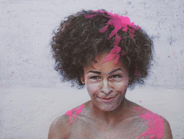ZANE TURNER, 'Jour de Chance', 2015, Thompson Landry Gallery