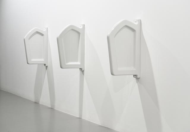 , 'Divider,' 2017, Temnikova & Kasela