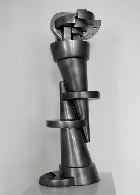 """, '""""Das werden im vergehen"""",' 2015, Krokin Gallery"""