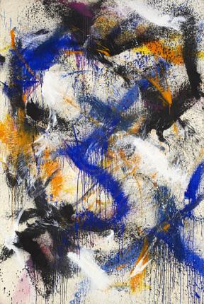 ", '""Queen of Spades"",' 1959, Scott White Contemporary Art"