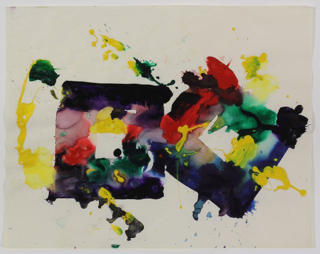 , 'Composition,' 1974-1982, Bernard Jacobson Gallery