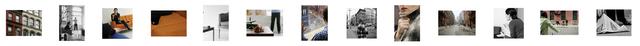 , 'Exposure #85: N.Y.C., Broome & Crosby Streets, 01.11.11, 12:31 p.m.,' 2011, Kuckei + Kuckei