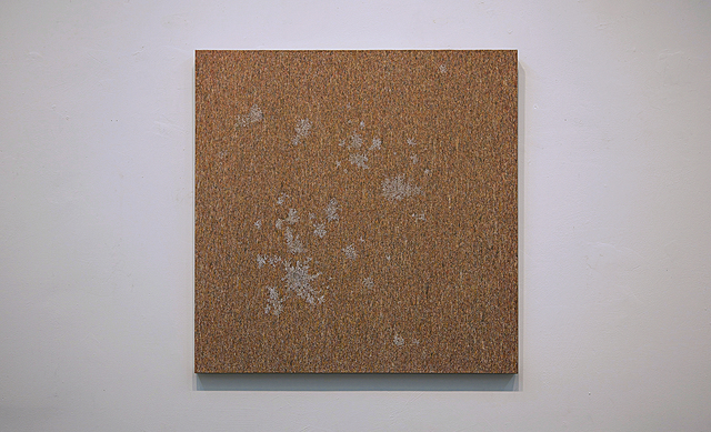 , 'Congeries of Time,' 2015, Kate Oh Gallery