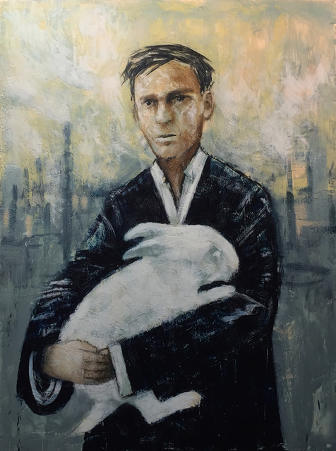 , 'Rescued,' 2017, Abbozzo Gallery