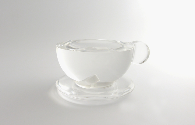 , 'Cup and Saucer,' 2014, Ornamentum