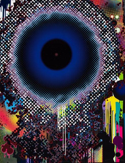 Takashi Murakami, 'Warp', 2009, Heritage Auctions