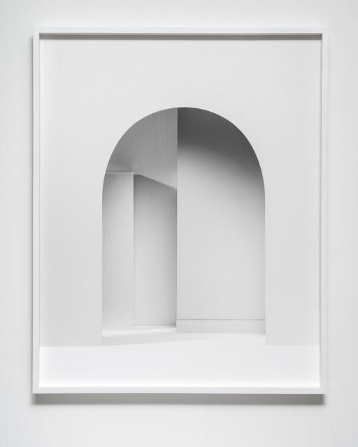 , 'Welcome Back #1 ,' 2018, Rosenfeld Gallery