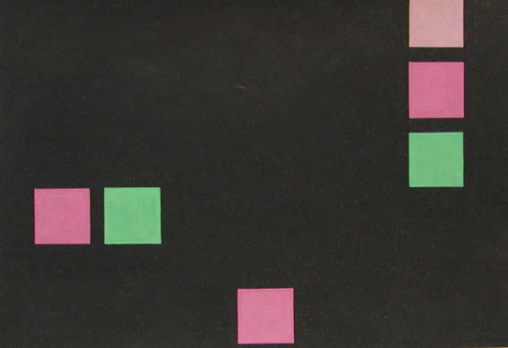 , 'Untitled,' 1950, Del Infinito