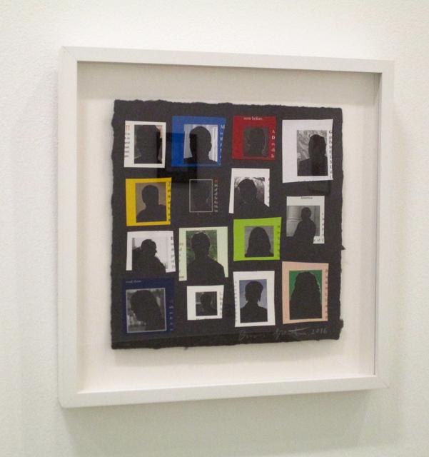 , 'Untitled,' , Bruno David Gallery & Bruno David Projects