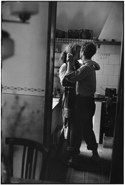 , 'Valencia, Spain,' 1952, Huxley-Parlour