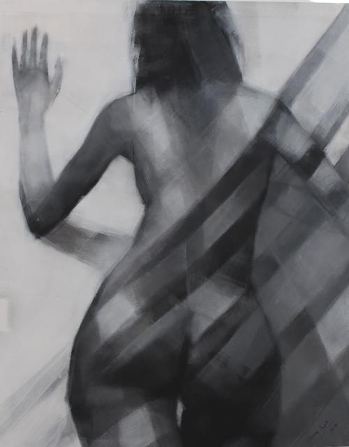 , 'Untitled,' 2016, AKKA Project