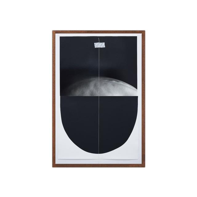 , 'Ouroboros ,' 2018, Johannes Vogt Gallery