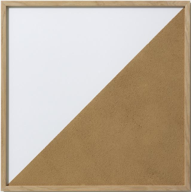 , 'Slope (Oak),' 2013, Galleri Nicolai Wallner