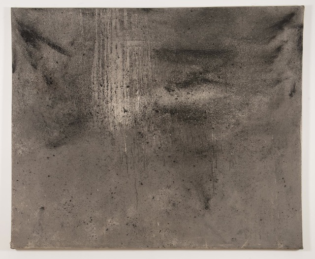 , 'Ash Perimeter Edge,' 2012, Vigo Gallery
