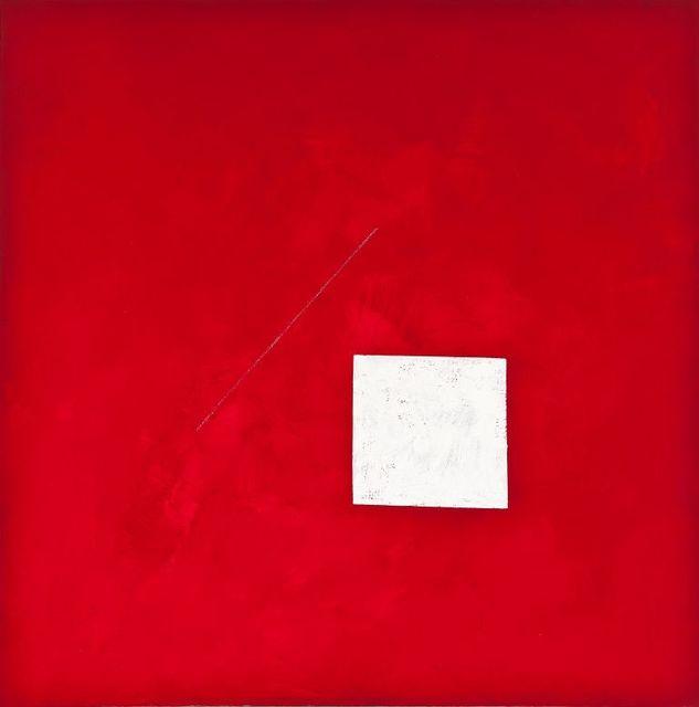 , 'Ensaio sobre pintura,' 2009, Gabinete de Arte k2o
