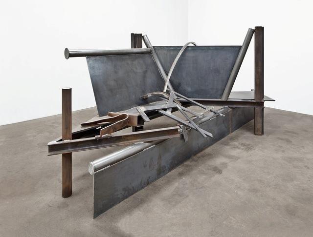 Anthony Caro, 'Horizon', 2012, Gagosian