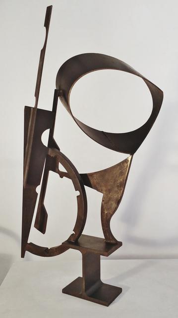 Alex Corno, 'Clessidra', 2014, Valley House Gallery & Sculpture Garden