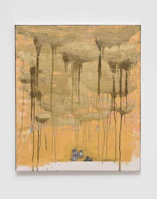 , 'Sábado XVII [Saturday XVII],' 2015, Galeria Luisa Strina