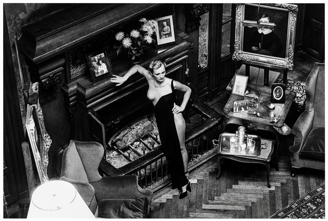 , 'Rosalyne at Arcangue ,' 1975, Glenda Cinquegrana Art Consulting