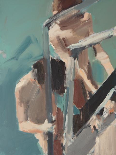 , 'Pool,' 2017, 11.12 Gallery