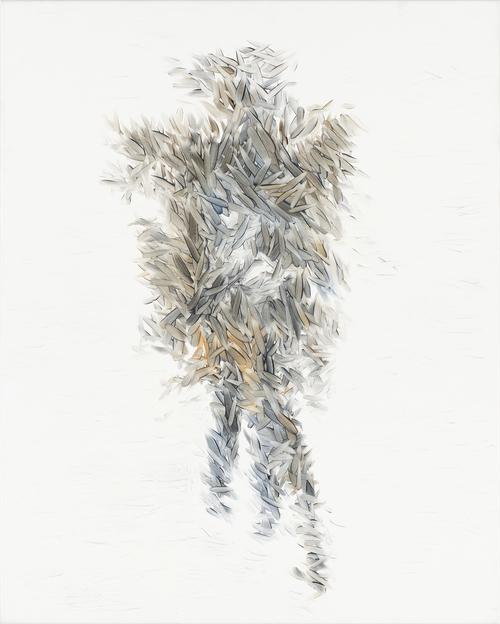 , '#02150,' 2016, NUNU FINE ART