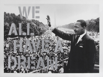 We All Have a Dream