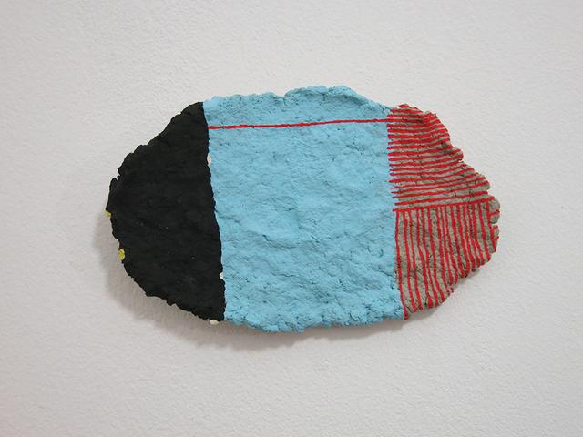 , 'Untitled,' 2016, Slyzmud