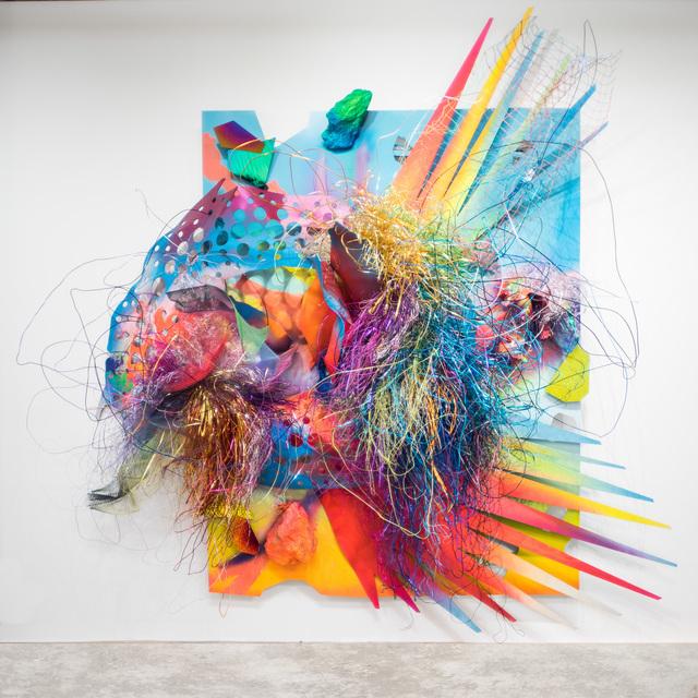 , 'Franklina,' 2016, DENK Gallery