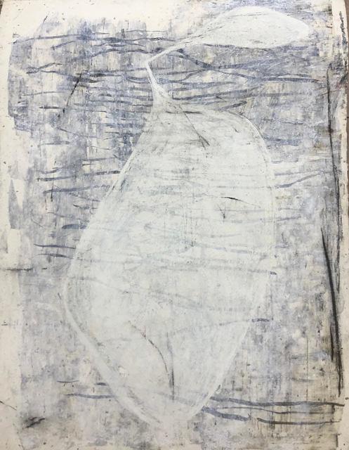 , 'Flor blanca,' 1987, Artgráfico