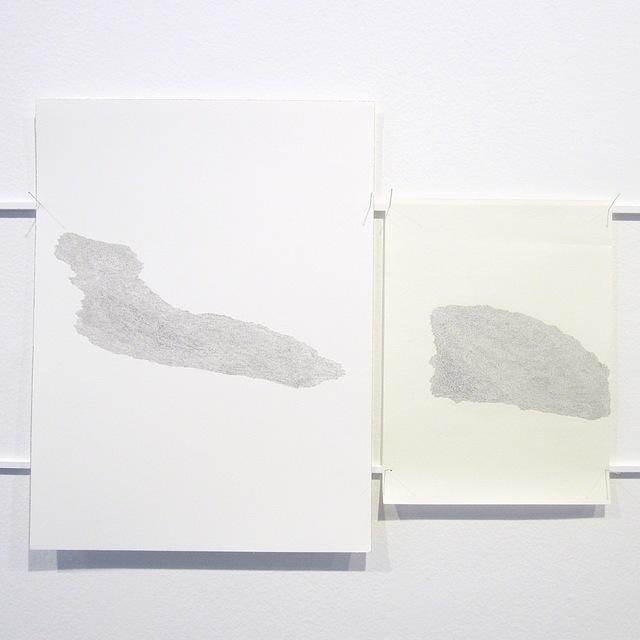 , 'Sin Título,' 2013, Casas Riegner