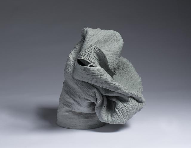 , 'SEA VESSEL,' 2017, Tansey Contemporary