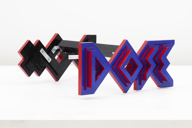 , 'Dose – Dox,' 2018, Galerie Crevecoeur