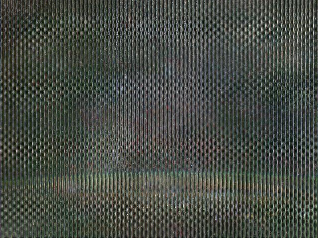 Damon Zucconi, 'cmoaavnjeiorsrd__e__n__s__i__t__y', 2020, Print, UV curing ink on aluminium dibond, Veda