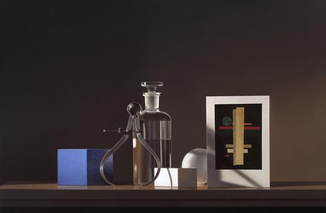 , 'Still Life with Ilya Chashnik,' 2013, Dolby Chadwick Gallery