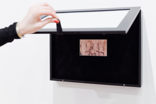 , 'Black Box series: Goodwill,' 2017, VILTIN Gallery