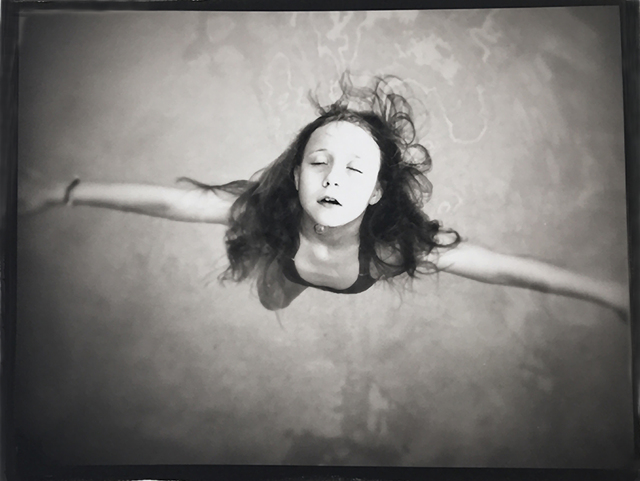 , 'Reflecting on Sally Mann,' 2017, The Lionheart Gallery