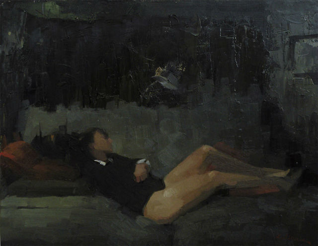 , 'Redondo Beach,' ca. 2015, Abend Gallery