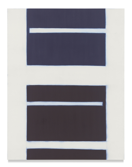 Suzanne Caporael, '750 (letter)', 2018, Miles McEnery Gallery