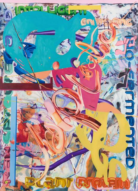 , 'Moomat Ahiko,' 2012-2016, Ochi Projects